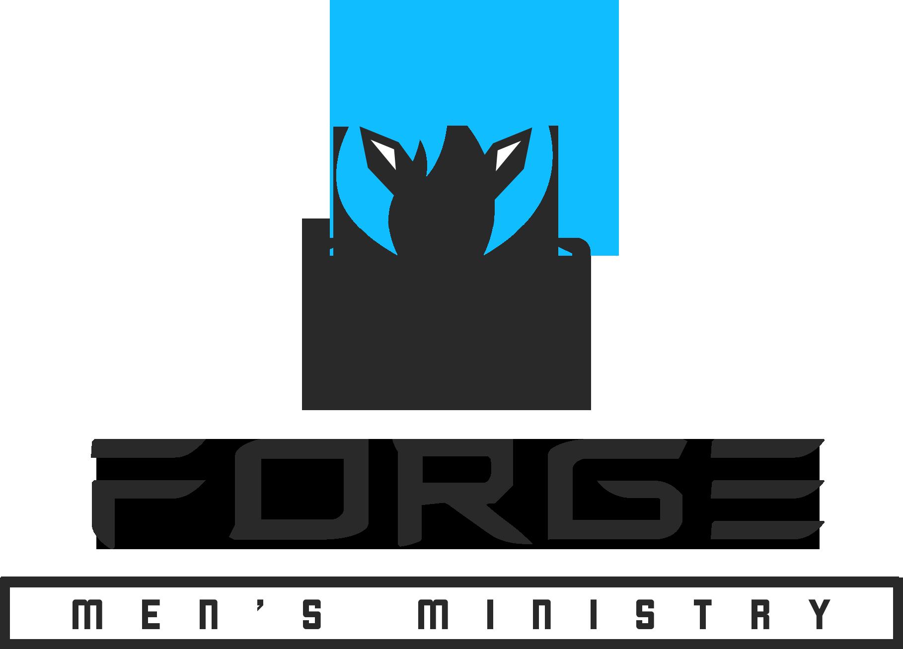 Forge Men's Logo