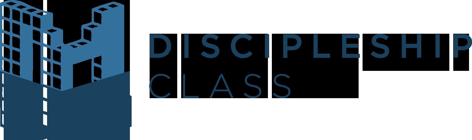 D1 Discipleship Class