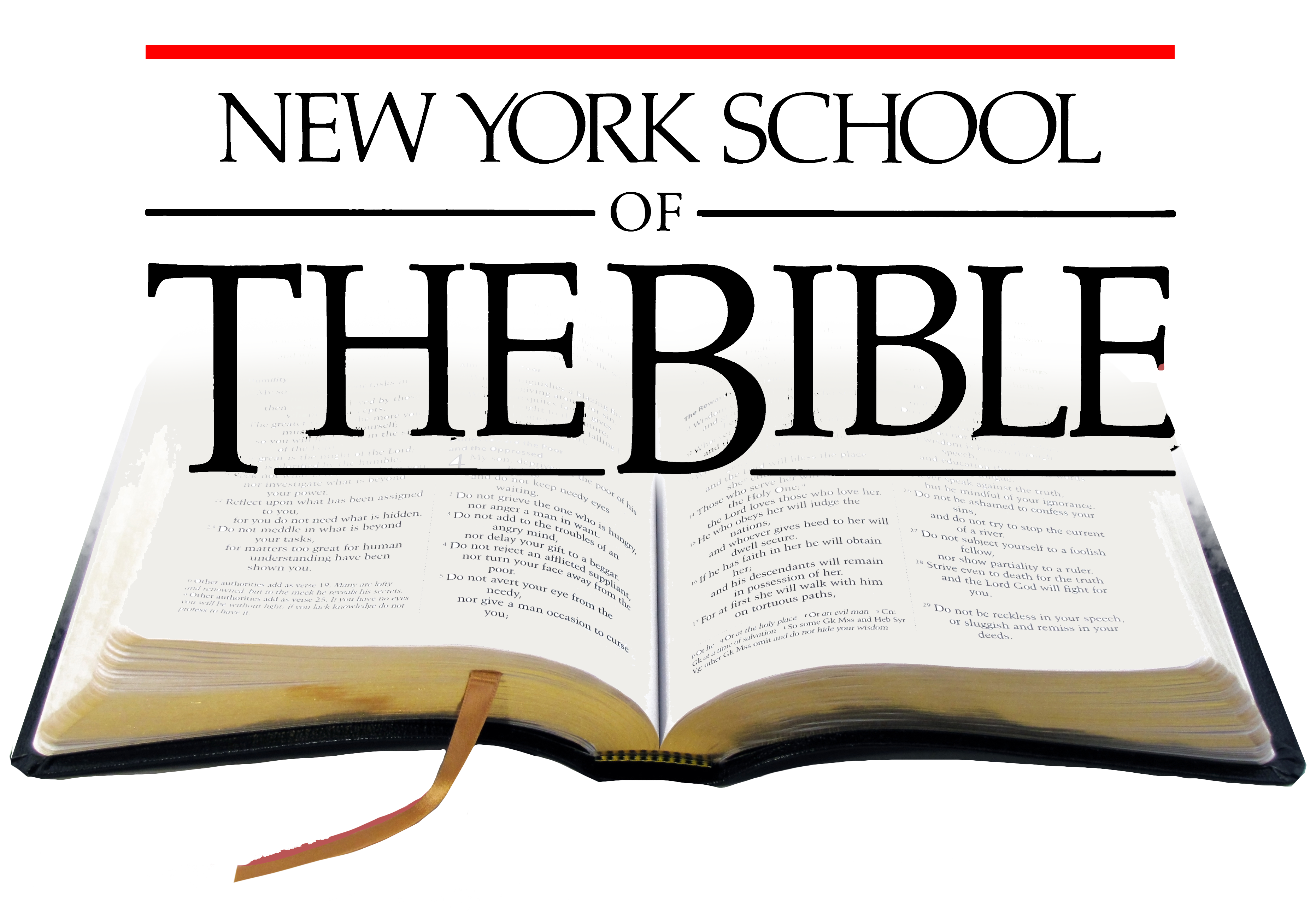 New York School of the Bible