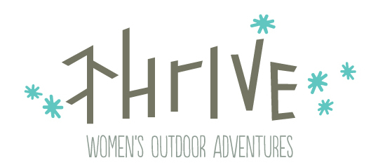 THRIVE Women's Ministry