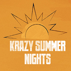 Krazy Summer Nights