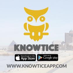 Knowtice App