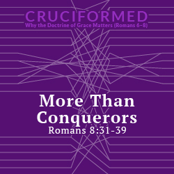 More Than Conquerers