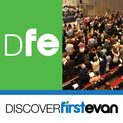 Discover First Evan