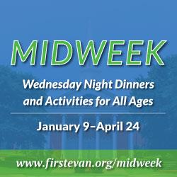 Midweek Dinner