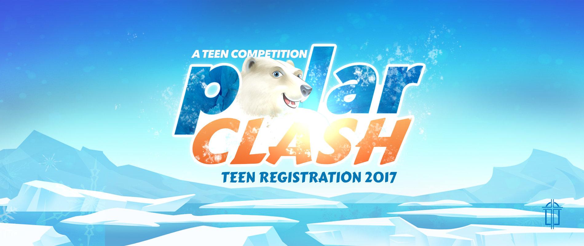 Polar Clash