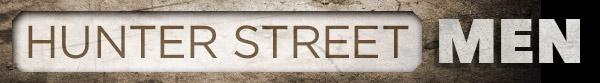 Hunter Street Banner