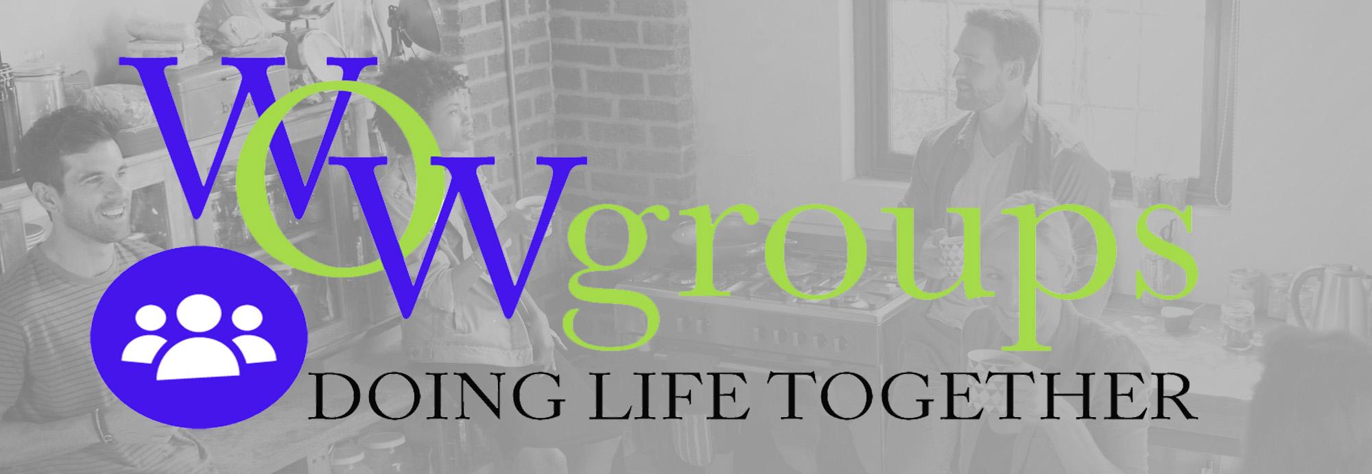 White Oak Worship Center WOW Groups
